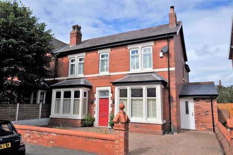 4 bedroom semi-detached house for sale - Kensington Road, Ansdell, Lytham St Annes