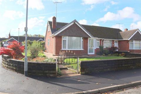 2 bedroom semi-detached bungalow for sale - Edenhurst Avenue, Meir