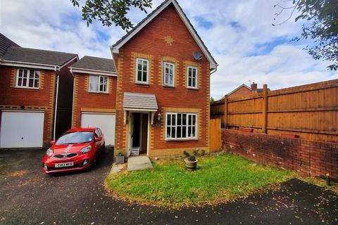3 bedroom detached house for sale - Ffordd Ger Y Llyn, Tircoed Forest Village, Swansea
