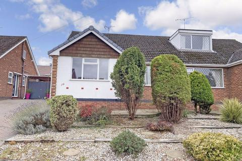 2 bedroom bungalow to rent - Ladbrook Road, Mount Nod, Coventry
