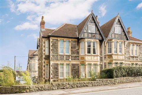 4 bedroom duplex for sale - Henleaze Road, Henleaze, Bristol