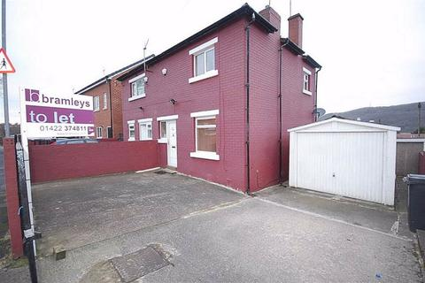 2 bedroom semi-detached house to rent - Whitwell Grove, Elland, Halifax, HX5