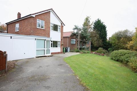 3 bedroom link detached house for sale - Lodge Road, Knutsford