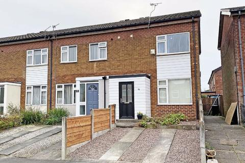 2 bedroom end of terrace house for sale - Redbrook Road, Timperley, Cheshire