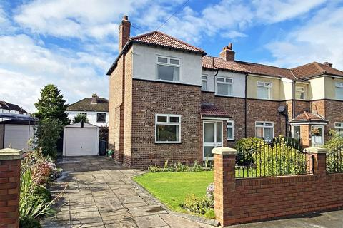 3 bedroom semi-detached house for sale - Mossgrove Road, Timperley, Cheshire