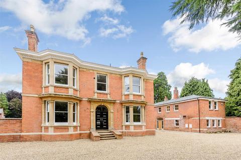 2 bedroom apartment to rent - The Laurels, Main Street, Lubenham, Market Harborough