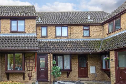 2 bedroom terraced house for sale - Hockley Court, Hockliffe