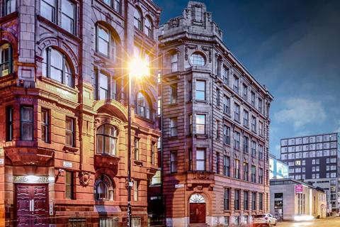 1 bedroom apartment for sale - Millington House, Dale Street, Manchester