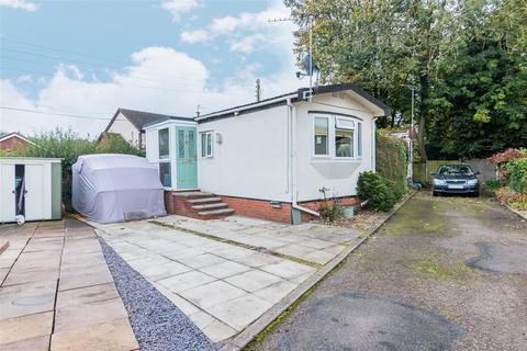 1 bedroom bungalow for sale - Ball Lane, Coven Heath, WV10 7HA