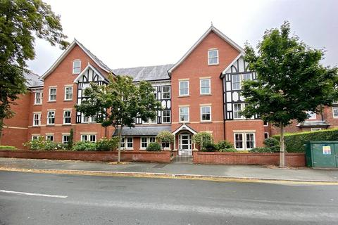 2 bedroom apartment to rent - Edale, Altrincham, WA14 1RS.