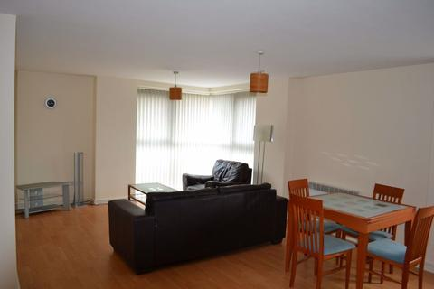 2 bedroom apartment to rent - (P418)Lincoln Gate. Lord St, Manchester  M4 4AB