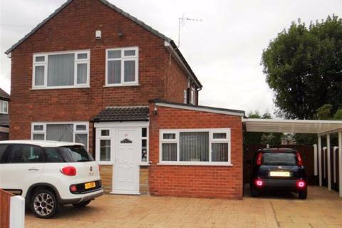 3 bedroom detached house for sale - Green Lane, Leigh, Lancashire