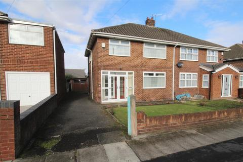 3 bedroom semi-detached house for sale - Ellesmere Drive, Liverpool