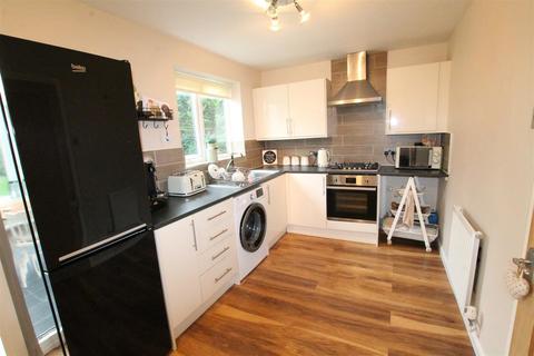 3 bedroom semi-detached house for sale - Beechburn Park, Crook
