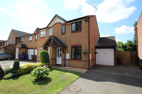 2 bedroom detached house for sale - Lingfield Road, Branston