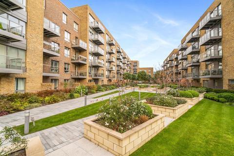 1 bedroom apartment for sale - Bassett Court, Smithfield Square, Hornsey, N8