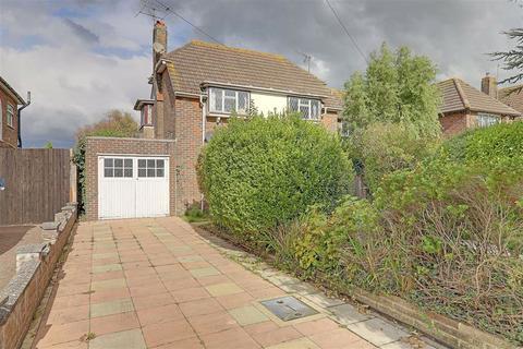 3 bedroom detached house for sale - Littlehampton Road, Worthing, West Sussex, BN13
