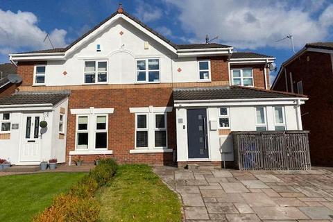 4 bedroom semi-detached house for sale - Chestnut Fold, Radcliffe, Manchester