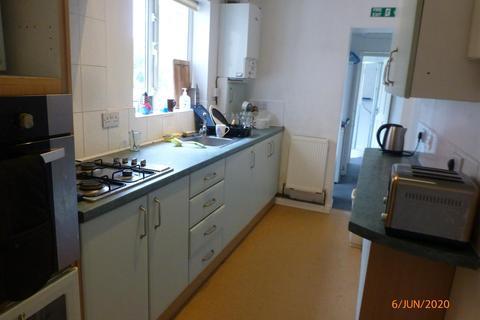 4 bedroom detached house to rent - 55 Harrow Road, Selly Oak , Birmingham