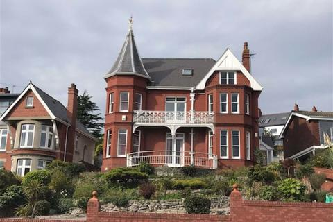 6 bedroom detached house for sale - Romilly Park Road, Barry