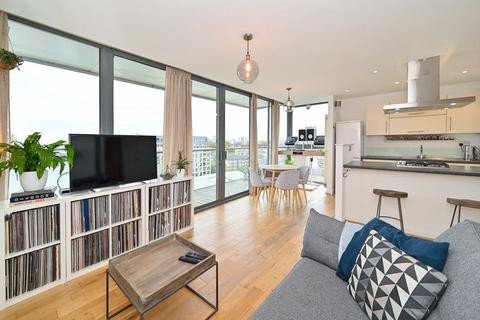 1 bedroom apartment for sale - Abbotts Wharf, Poplar, E14