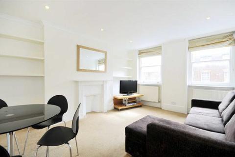 1 bedroom flat to rent - Upper Berkeley Street, Marylebone W1H