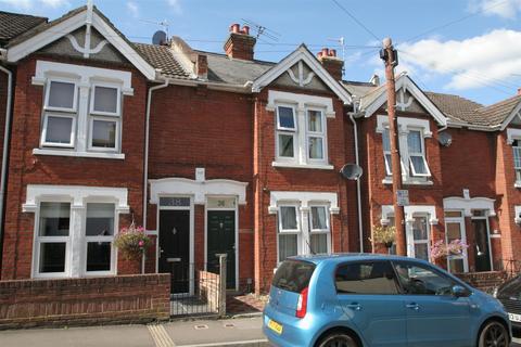 3 bedroom terraced house to rent - SALISBURY - Harnham