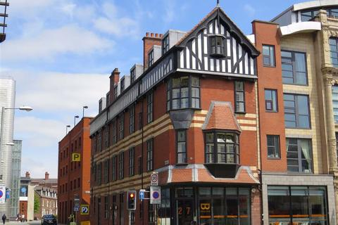 2 bedroom apartment to rent - Derros Building, George Leigh Street, Northern Quarter
