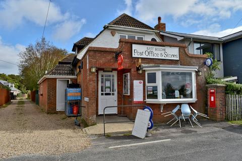 4 bedroom detached house for sale - Main Road, East Boldre, Brockenhurst, SO42