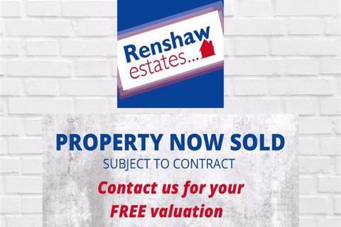 3 bedroom semi-detached house for sale - Sudbury Avenue, Ilkeston, Derbyshire