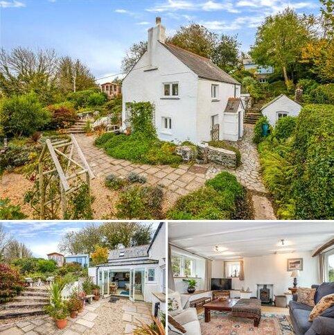 4 bedroom character property for sale - South Pool, Kingsbridge, Devon, TQ7