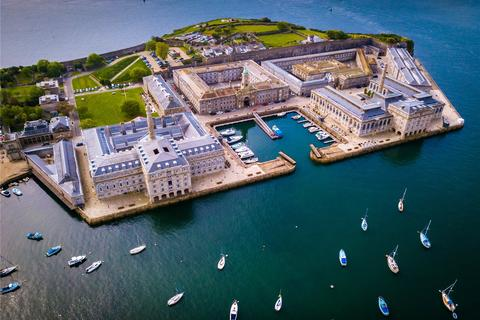 3 bedroom character property for sale - Mills Bakery, Royal William Yard, Plymouth, PL1