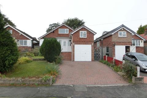 4 bedroom detached bungalow for sale - Chantry Close, Hollywood