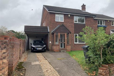 4 bedroom detached house to rent - Shooters Hill, Sutton Coldfield