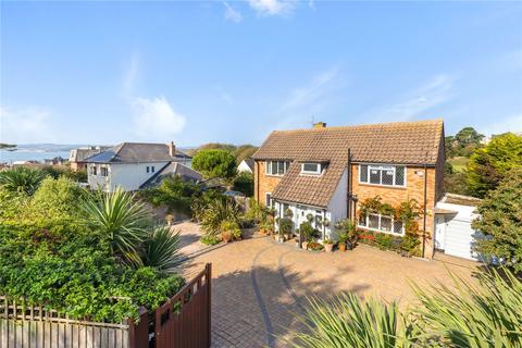 3 bedroom detached house for sale - Maer Lane, Exmouth, Devon, EX8