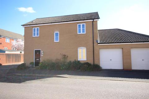 3 bedroom detached house to rent - Robert Davy Road, Exeter