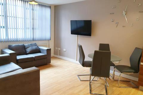 1 bedroom apartment to rent - The Brolly Works, Allison Street, Birmingham