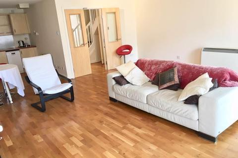 2 bedroom apartment - Royal Arch, Wharfside Street, Birmingham