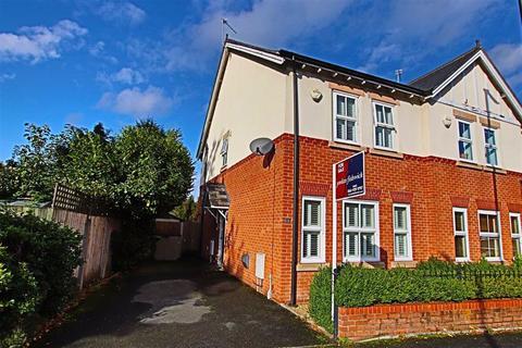 3 bedroom townhouse for sale - Welman Way, Altrincham