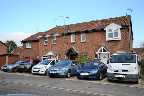 2 bedroom house for sale - Coppice Way, Aylesbury