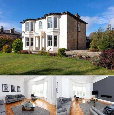 3 bedroom character property for sale - Heath Avenue, Lenzie, Kirkintilloch, Glasgow, G66