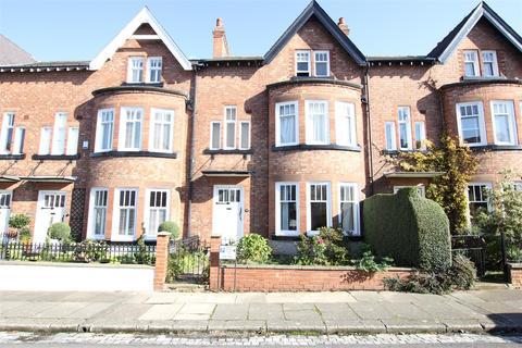 5 bedroom townhouse for sale - Fife Road, Darlington
