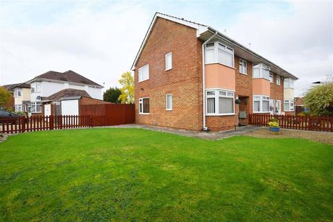 3 bedroom end of terrace house for sale - Richmond Gardens