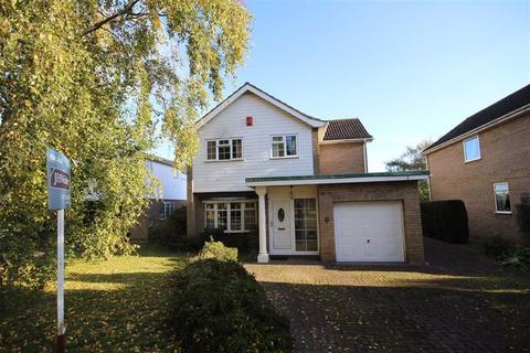 4 bedroom detached house for sale - Grosvenor Avenue, Lincoln, Lincolnshire