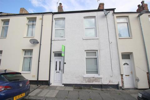 2 bedroom terraced house to rent - Peabody Street, Darlington