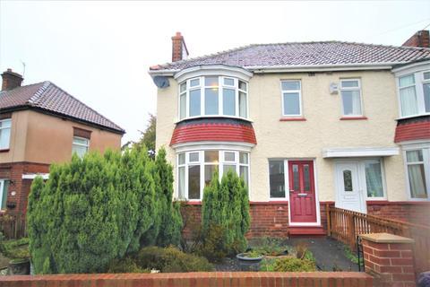 3 bedroom semi-detached house for sale - Greylands Avenue, Norton