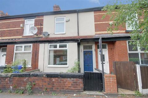2 bedroom terraced house to rent - Lostock Avenue, Manchester