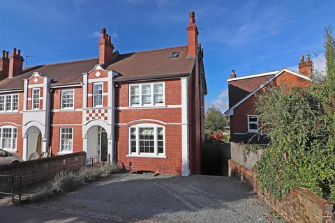 5 bedroom semi-detached house for sale - Linkfield Street, Redhill