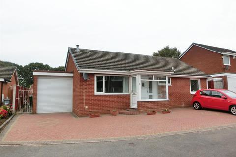 3 bedroom detached bungalow for sale - Chartwell Drive, Cheswick Green, Solihull