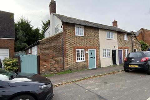 2 bedroom end of terrace house to rent - Mill Lane, Barton Le Clay